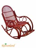 Munchen Rocking Chair